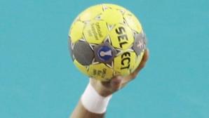 Шампионът Етър с първа загуба в женското хандбално първенство