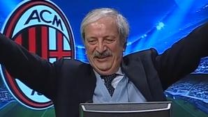 Тициано Крудели отново в действие (видео)