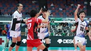 Матей Казийски с 14 точки, ДжейТЕКТ тръгна с победа в Япония