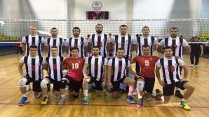 Андрей Жеков и Бешикташ започна със загуба в Турция