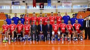 Мартин Атанасов със страхотен дебют в Турция