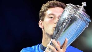 Пабло Кареньо Буста е шампион в Москва (видео)