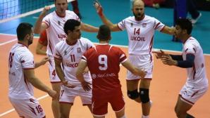 Нефтохимик 2010 с първа победа в Суперлигата след 3:1 над Левски