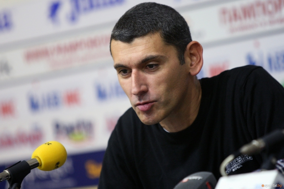 Александър Попов - личност на седмицата!