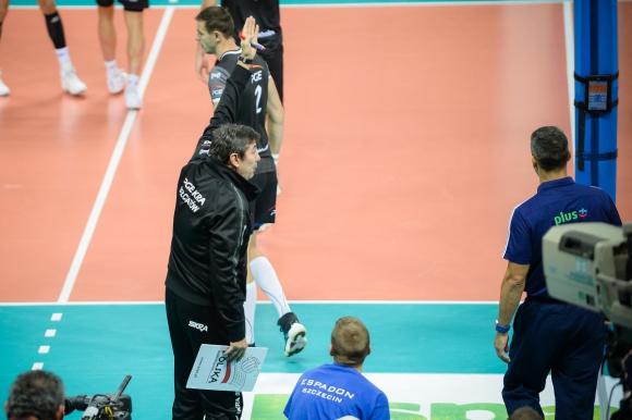 От СКРА Белхатов са категорични: Грешката ни не повлия на мача