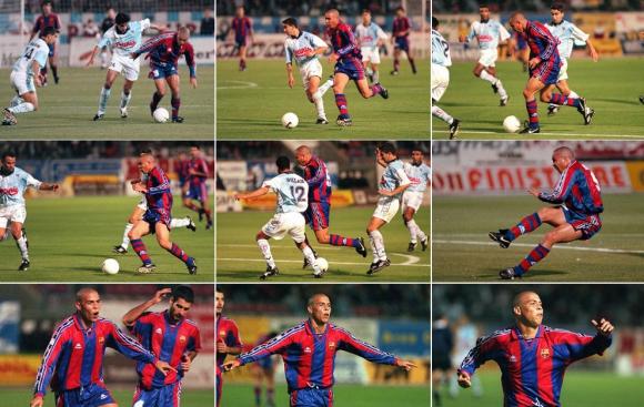 Роналдо: Жалко, че не вкарах гола срещу Компостела за Реал Мадрид