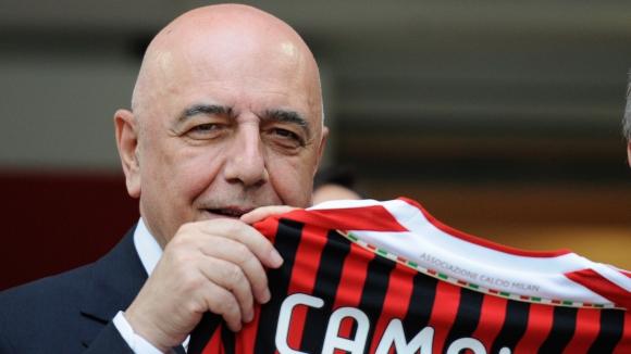 Галиани напуска Милан преди Коледа