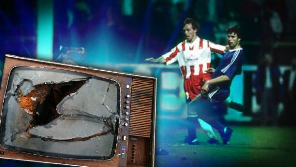 """""""От скрина"""": Най-голямата излагация на Левски! Фен иска телевизор от """"сините"""""""