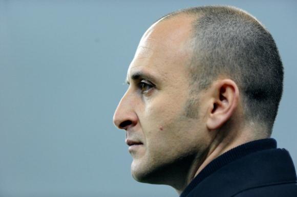 Аусилио: Не преговаряме с други треньори