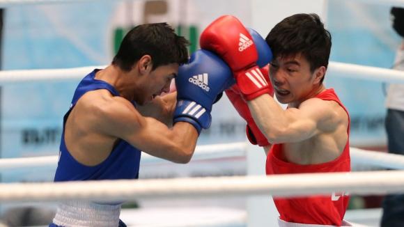 Първи боксов турнир в Петрич, вход свободен