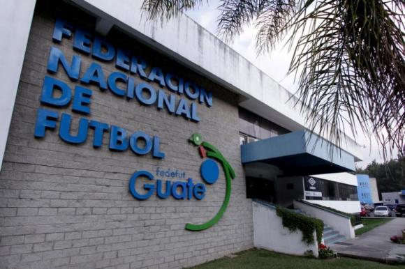 Изключиха Гватемала от участие в международни мачове