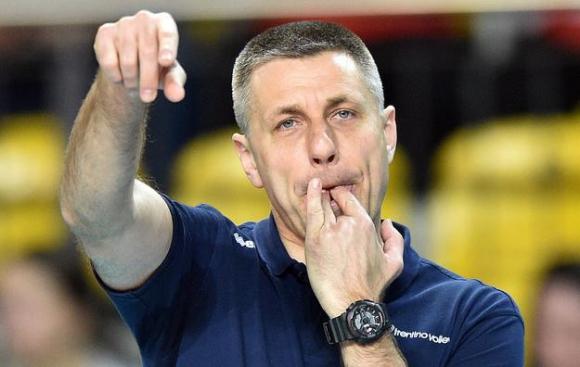 Курек: Най-добре е Радостин Стойчев или Анджело Лоринцети да поемат Полша