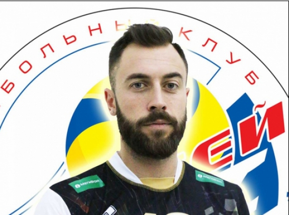 Николай Николов вече е играч на Енисей (Красноярск)
