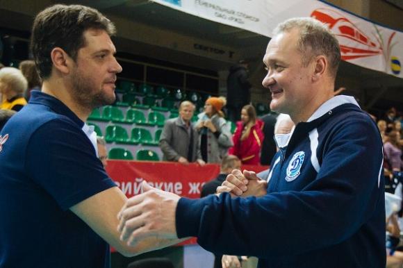 Пламен Константинов и Локо с 6-а поредна победа в Русия (ГАЛЕРИЯ)