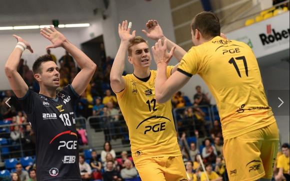 Ники Пенчев и СКРА с две поредни победи в Полша