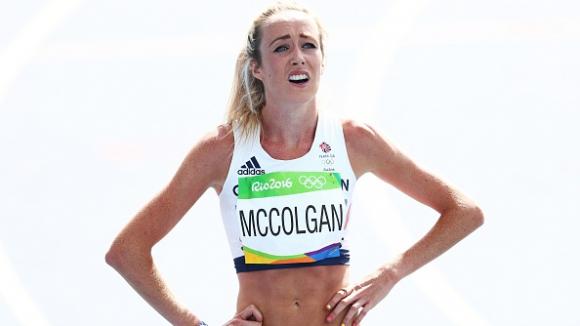 Шотландска атлетка иска стандартизиране на допинг проверките във всички страни