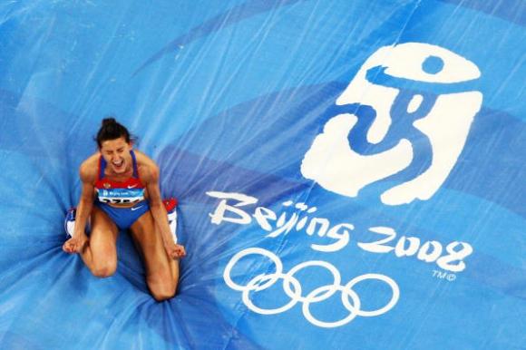 Чичерова обжалва в CAS, не иска да върне олимпийския си медал от Пекин