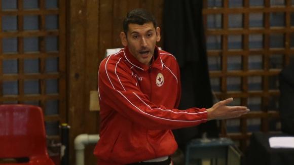Александър Попов: Победихме един от фаворитите за титлата