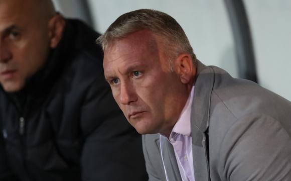 Киров: Ръководството не ни поставя цели, а се опитва да осигури оцеляването на клуба
