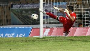 Янко Георгиев: Изпуснахме победата