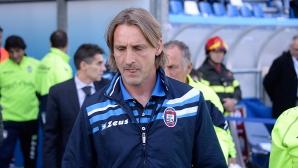 Александър Тонев остава без треньор
