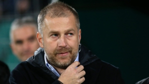 ЦСКА-София търси нападател от Румъния и Южна Америка