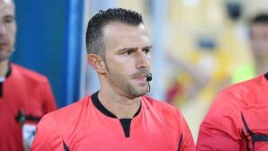 Волен Чинков ще свири Левски - Черно море, реабилитираха Сватбата