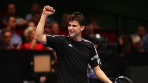 Доминик Тийм: Чакам с нетърпение турнира в София