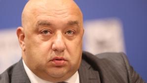 Кралев: Участието на Димитров е страхотна новина