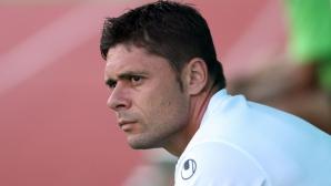 Александър Димитров: Ще стават и по-страшни неща в българския футбол