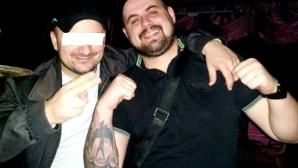 Биячът на жени Манол Петров си намери майстора! Налетя на полицаи, вадят го с белезници