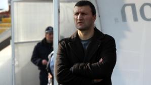 Коце Ангелов: На почивката разбрах, че отборът е израснал ментално