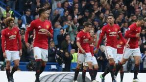 Има проблем в Юнайтед, който всичките пари не могат да решат
