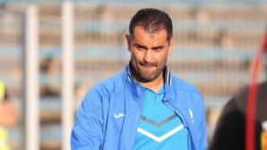 Треньорът на Дунав: Ще ни бъде трудно
