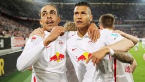 Хитът на Бундеслигата е най-мразеният клуб в Германия