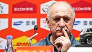 Сколари подписа нов договор с китайския шампион Гуанджоу