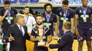 Уилям Аржона стана MVP на световното клубно