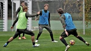 Милан поглежда към върха в Серия А