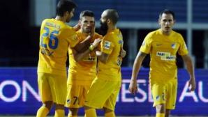 Живко Миланов победи Етникос на трима българи в Кипър