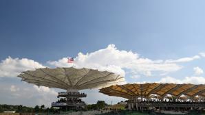 Гран При на Малайзия отпада от календара на Ф1