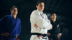Бразилското джу джицу подпомага менталното здраве на практикуващите