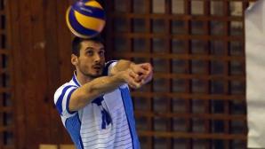 Венцислав Георгиев: Не очаквах такова представяне от нашия отбор