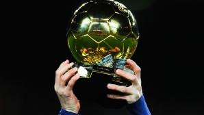"""Гласът на фена: """"Златната топка"""" пак е за Меси"""