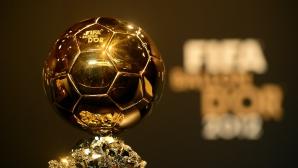 """Ето кои от България дават вот за """"Златната топка"""""""