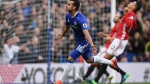 Педро преговарял за завръщане в Барселона
