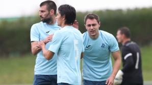 Дунав удари Септември в София, класира се на 1/4-финал за Купата на България