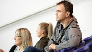 Шчечин привлече олимпийски шампион за заместник на Георги Братоев