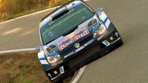 Ожие иска и титлата при конструкторите във WRC
