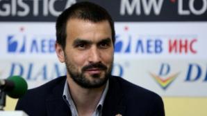 Кристиян Добрев: Поздравявам младите момчета, ще продължим да им даваме шанс