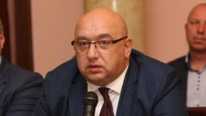 """ММС ще финансира ремонта на залата за футбол в спортен комплекс """"Миньор"""" в Перник"""